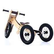 Trybike 4 v 1 hnedé - Športové odrážadlo