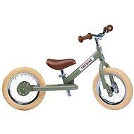 Trybike Green - Balance Bike