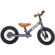 Trybike, Grey - Balance Bike