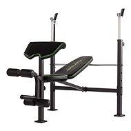 Tunturi WB60 Olympic Width Weight Bench - Posilňovacia lavica