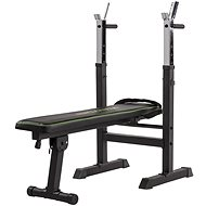 Tunturi WB20 Basic Weight Bench - Posilňovacia lavica