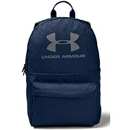 Under Armour Loudon Backpack modrá/sivá - Batoh