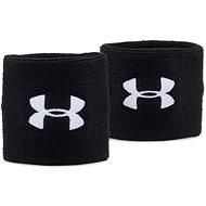 Under Armour Performance Wristbands čierne - Potítko