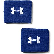 Under Armour Performance Wristbands modré - Potítko