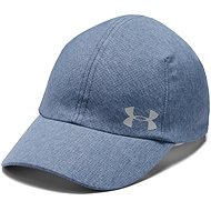 Under Armour Launch Run Cap, blue, veľ. UNI - Šiltovka
