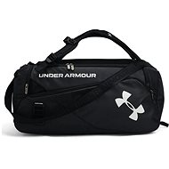 Under Armour Contain Duo Duffle čierna - Taška