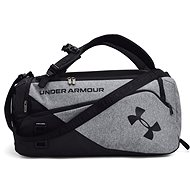 Under Armour Contain Duo Duffle sivá