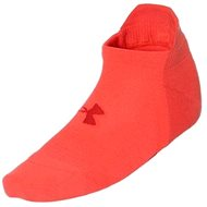 Under Armour Dry Run orange - Ponožky