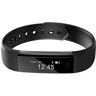 UMAX U-Band 115 Black - Fitness náramok