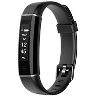 UMAX U-Band 120HR Black - Fitness náramok