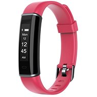 UMAX U-Band 120HR Red - Fitness náramok