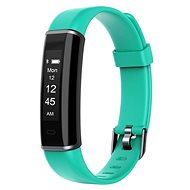 UMAX U-Band 120HR Green - Fitness náramok