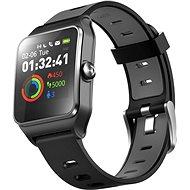 UMAX U-Band P1 PRO Black - Smart hodinky