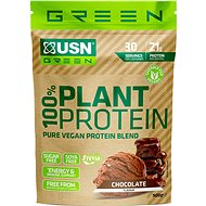 USN 100 % Plant Protein, 900 g - Proteín