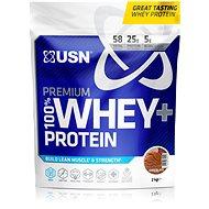 USN 100 % Premium Whey Bag, 2 000 g - Proteín