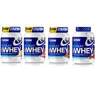 USN BlueLab 100 % Whey Premium Protein, 2 000 g - Proteín