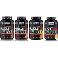 USN Muscle Fuel Anabolic, 2 000 g - Gainer