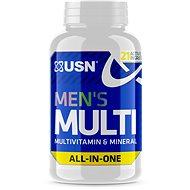 USN Multi Vitamins for Men, 90 tabliet - Vitamín