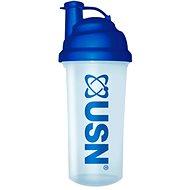 USN Shaker modrý, 750 ml - Shaker