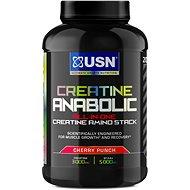 USN Creatine Anabolic 900 g - Kreatín