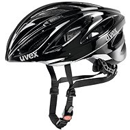 Uvex Boss Race, Black S/M - Prilba na bicykel