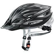 Uvex Oversize, Black Mat-Silver L/XL - Prilba na bicykel
