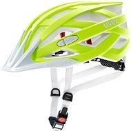 Uvex I-Vo Cc, Neon Lime Mat - Prilba na bicykel