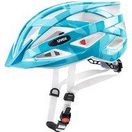 Uvex I-Vo C, Lightblue S/M - Prilba na bicykel