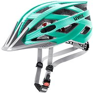 Uvex I-Vo Cc, Green-Teal Mat S/M - Prilba na bicykel