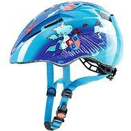 Uvex Kid 2, Castle XS/S - Prilba na bicykel