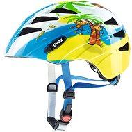 Uvex Kid 1, Monkey XS/S - Prilba na bicykel