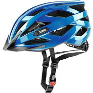 Uvex I-Vo, Blue Metalic S/M - Prilba na bicykel