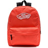 Vans Wm Realm Backpack Hot Coral - Batoh