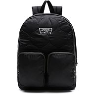Vans Wm Long Haul Backpack Black - Batoh