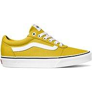 Vans WM Ward (CANVAS) Ceylon žlté - Vychádzková obuv
