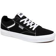 Vans MN Seldan (Canvas) čierne - Vychádzková obuv