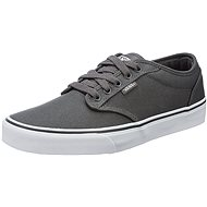 Vans MN Atwood (Canvas) Pewter sivé - Vychádzková obuv
