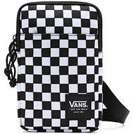 Vans WM CALL WAITING LANY Black / White Che - Bag