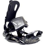 SP FT270 black veľ. M - Viazanie na snowboard