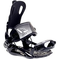 SP FT270 black - Viazanie na snowboard