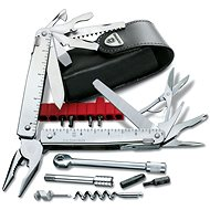 Victorinox Swiss Tool X Plus Ratchet - Multitool