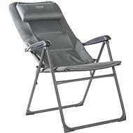 Vango Hampton DLX 2 Chair Grey - Kreslo