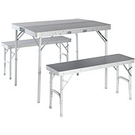 Vango Granite 90 Bench Set - Stolík