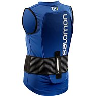 Salomon FLEXCELL LIGHT VEST Junior vel. M - Chránič chrbtice