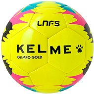 Kelme Olimpo Gold Replica