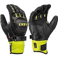 Leki Worldcup Race Coach Flex S GTX - Lyžiarske rukavice