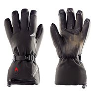 Zanier  HEAT.STX vyhrievané veľkosť 6,5 - Lyžiarske rukavice