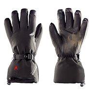 Zanier HEAT.STX vyhrievané veľkosť 10,5 - Lyžiarske rukavice