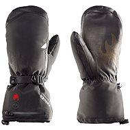 Zanier HOT.STX vyhrievané veľkosť 7 - Lyžiarske rukavice