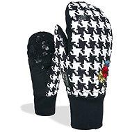 Bliss Coral Chic Mitt 8 M - Lyžiarske rukavice